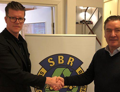 SBR förlänger avtalet i ytterligare 3 år!