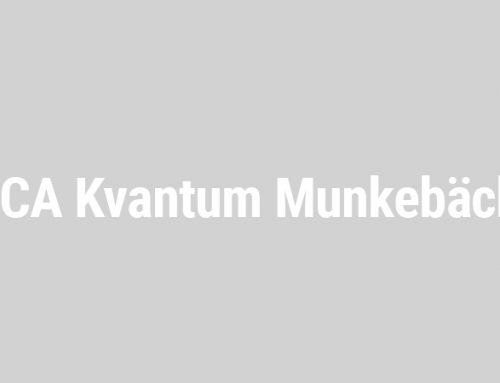 Kundcase: ICA Kvantum Munkebäck