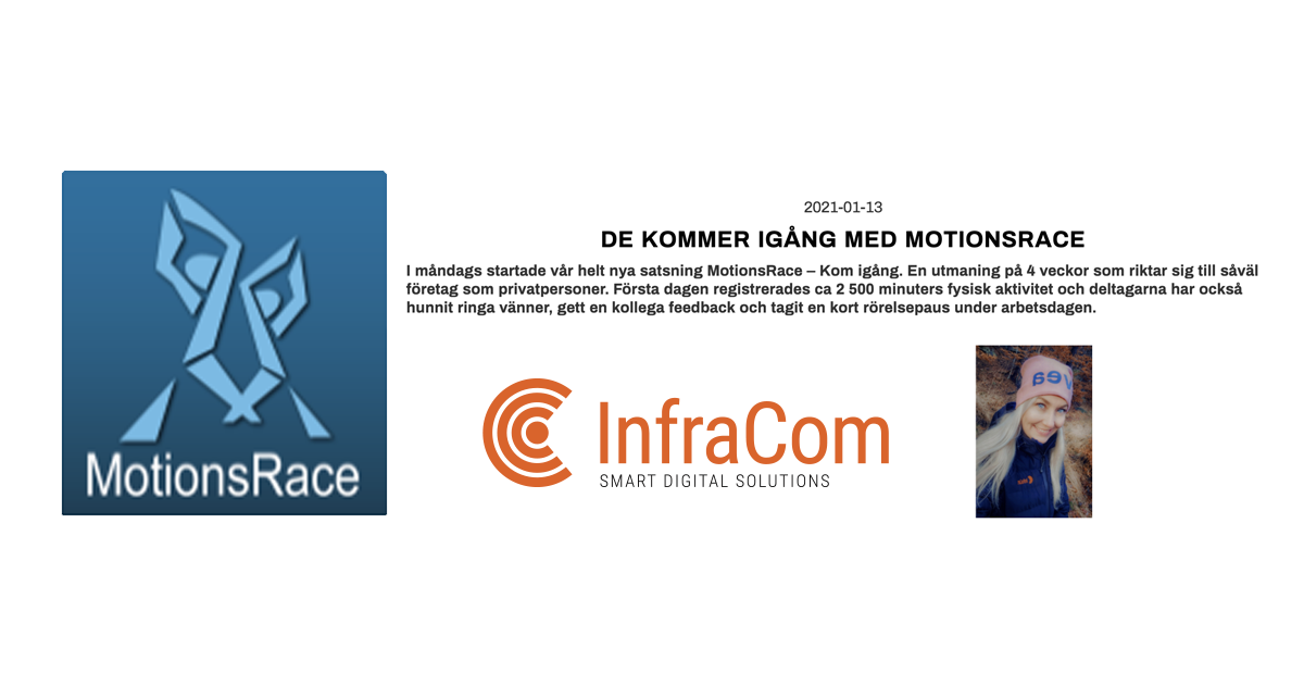 infracom_motionsrace