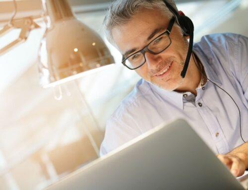 5 skäl till att allt fler företag väljer Teamstelefoni